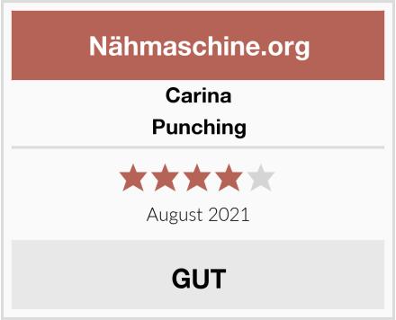 Carina Punching Test