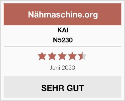 Kai N5230 Test