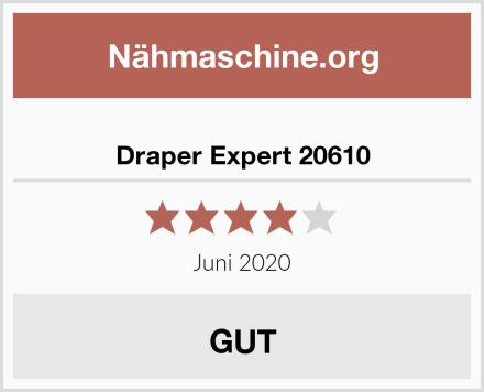 Draper Expert 20610 Test