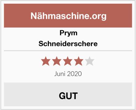 Prym Schneiderschere Test