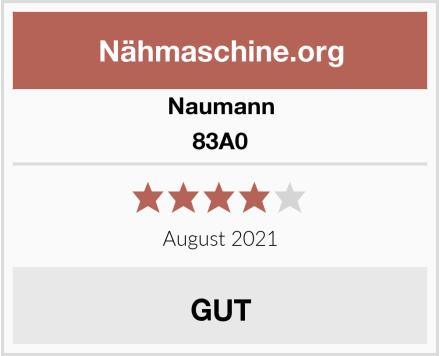 Naumann 83A0 Test