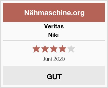 Veritas Niki  Test
