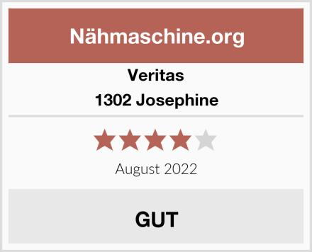 Veritas 1302 Josephine Test