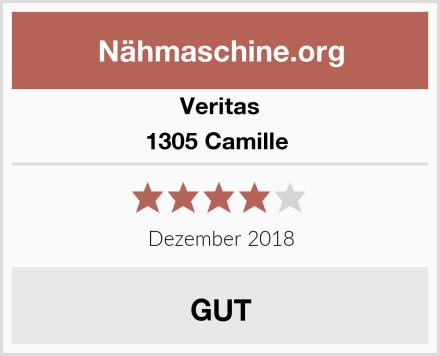 Veritas 1305 Camille  Test