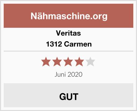 Veritas 1312 Carmen Test
