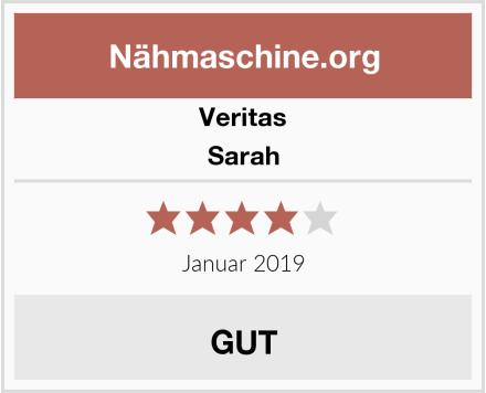 Veritas Sarah Test