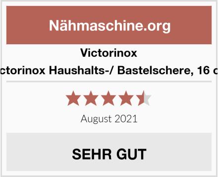 Victorinox Victorinox Haushalts-/ Bastelschere, 16 cm Test