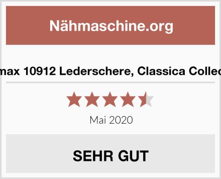 Premax 10912 Lederschere, Classica Collection Test