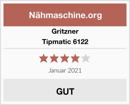 Gritzner Tipmatic 6122 Test