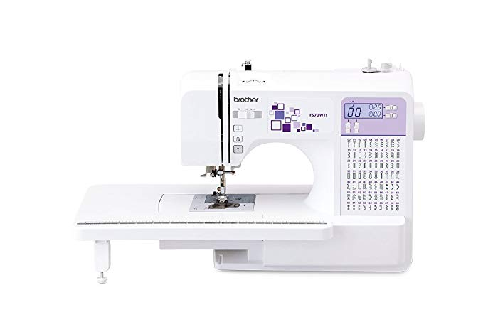 Brother FS70 WTs - Näh- & Quiltmaschine