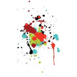 Fenstermalfarben