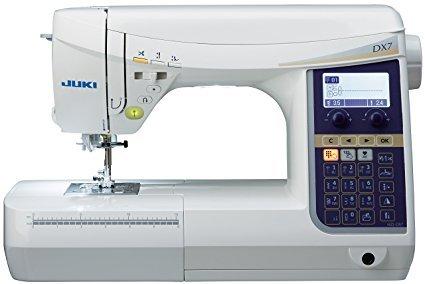 Juki HZL-DX7