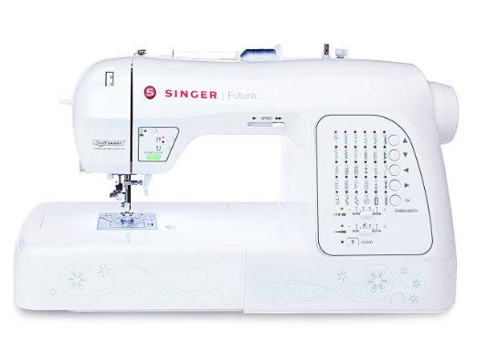 Singer Futura XL-420