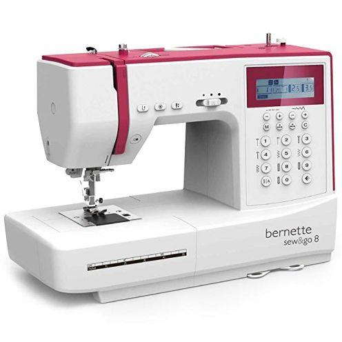 Bernette Sew&GO8