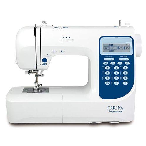 Carina Professional Nähmaschine mit Zubehör