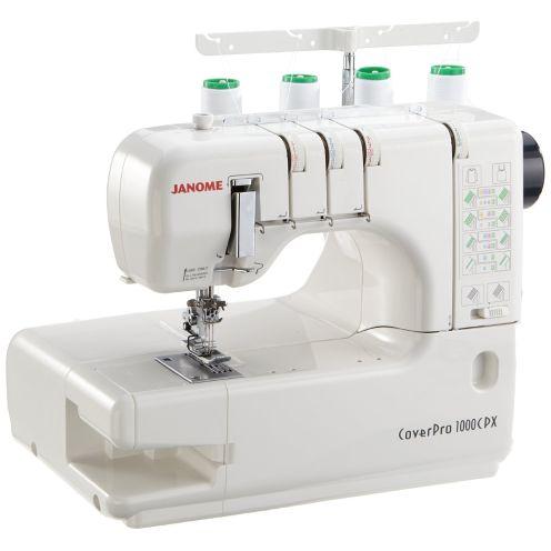 Janome CP1000CPX