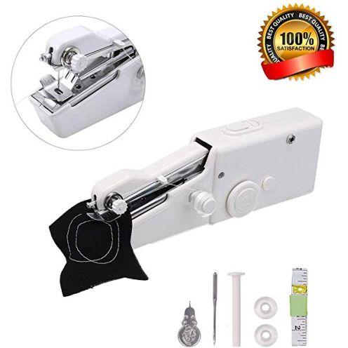 MSDADA Mini Handnähmaschine