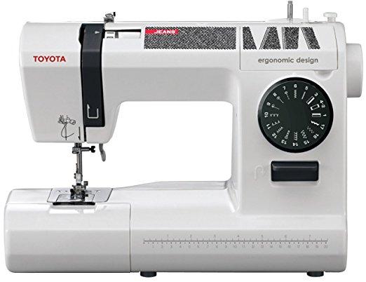 Toyota JNS17CT