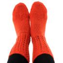 Socken stricken – eine Anleitung für Anfänger